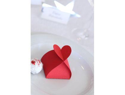 "Маленькая коробочка  ""Сердце"""