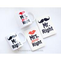 "Коллекция ""Mr & Mrs"""