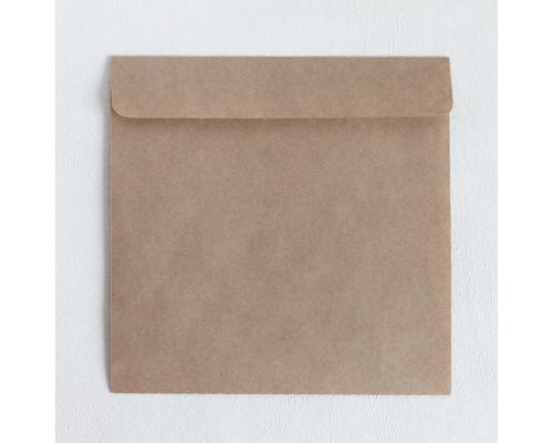 Конверты из крафт бумаги