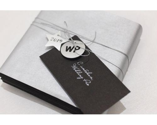 Мини конверты крафт