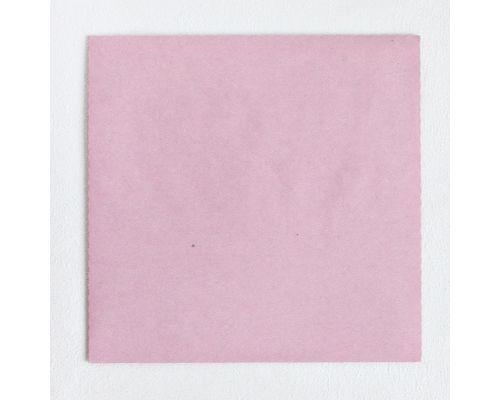 Розовый конверт крафт