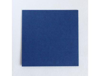 Синий конверт крафт