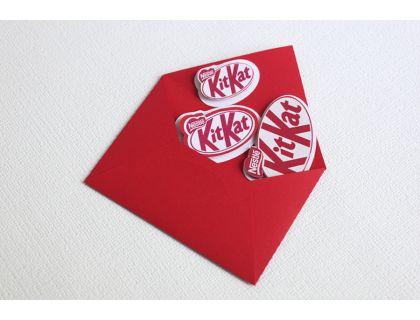 Маленькие конверты