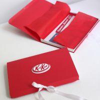 Коробки на заказ с логотипом 3Д