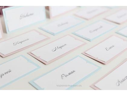 """Карточки для гостей """"Стиль"""""""