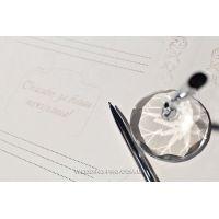 Свадебная ручка