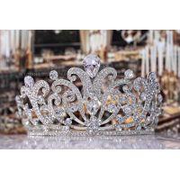 """Корона для невесты """"Королевская"""""""