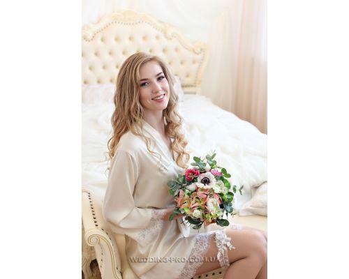 Халатик невесты